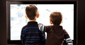 تنطیم رابطه کودک و تلویزیون